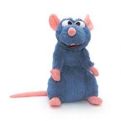 KRYSA Ratatouille Disney