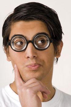 Brýle popelníky