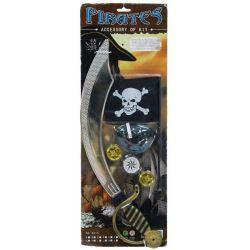 Pirátský set