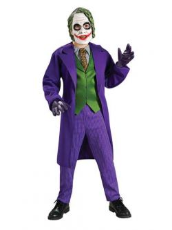 THE JOKER (batman)