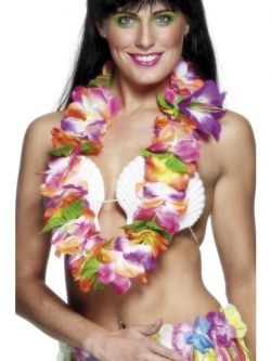 brýle párty Hawaii, 3 druhy