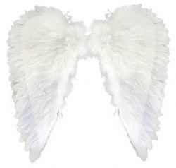 křídla andělská z peří