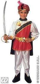 Malý princ červený s čepičkou