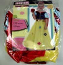 SNĚHURKA  (kytičkovaná sukně)