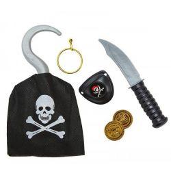 Pirátský set 5-ti dílný
