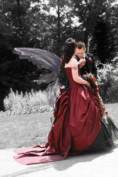 Gotická svatba