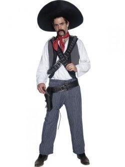 MEXICKÝ BANDITA