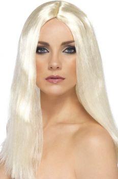 Paruka - Star Style - blond