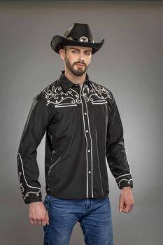 Kovbojská košile