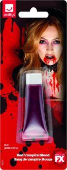 Make up - falešná krev