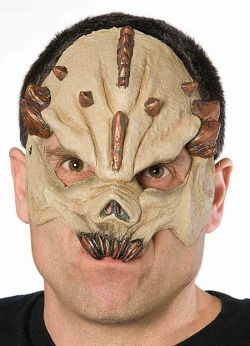 Maska Grave Spawn