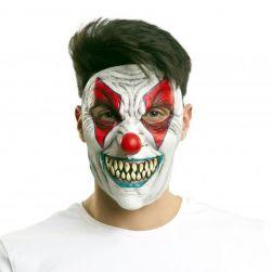 Maska obličejová - Klaun