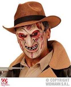 Maska pro děti Freddy Krueger