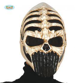 Maska válečníka - PVC