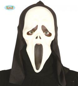 Maska vřískot - PVC