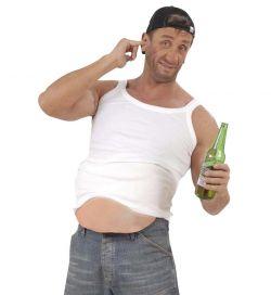Nafukovací hrb / břicho