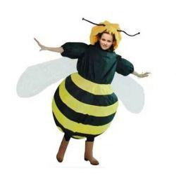 NAFUKOVACÍ KOSTÝM VČELA