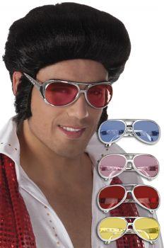 Pánské brýle rokenrol - různé barvy