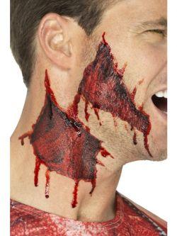 Tetování - zranění
