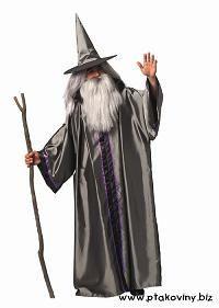 MÁG - kouzelník