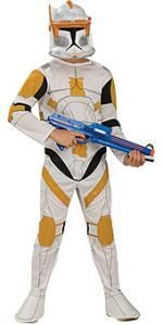 clone trooper - COMANDER CODY