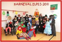 KARVEVAL 2011 - ELPIS