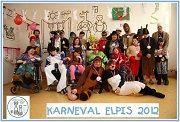 KARNEVAL - ELPIS  2012